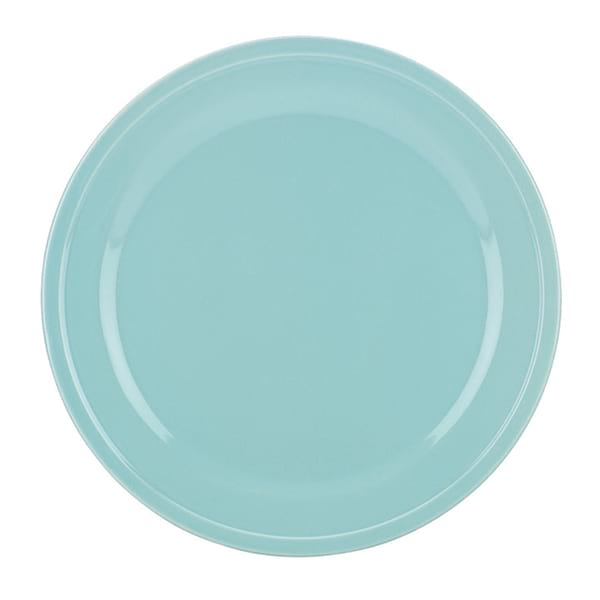 Kate Turquoise Dinner Plate