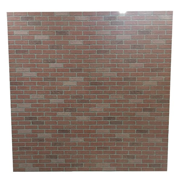 Brick Backdrop Wall