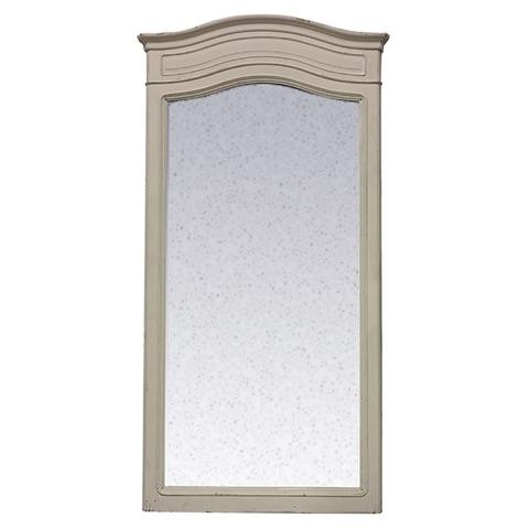 French Oversized Casement Mirror