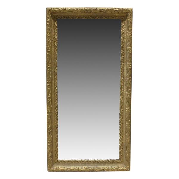 Jenna Gold Mirror