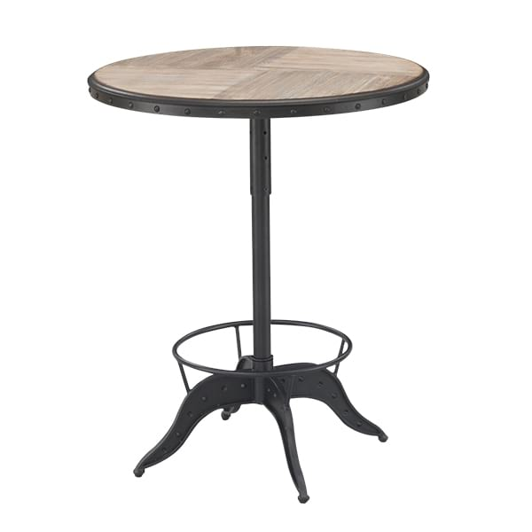 Greyson Pub Table - Adjustable