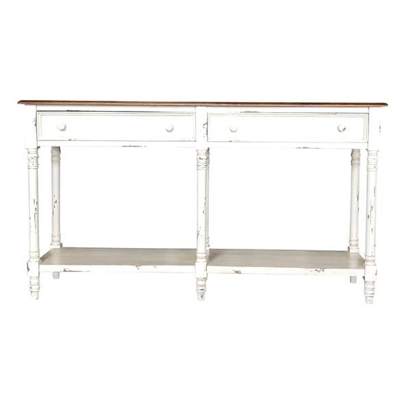 Evette Console table