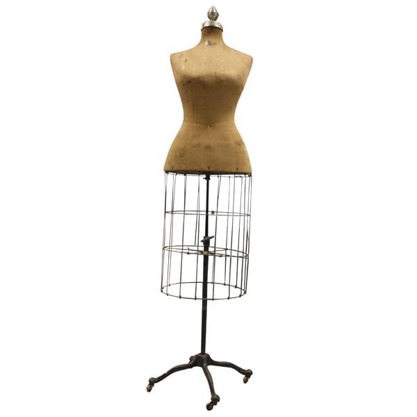 Mannequin Dress Form II