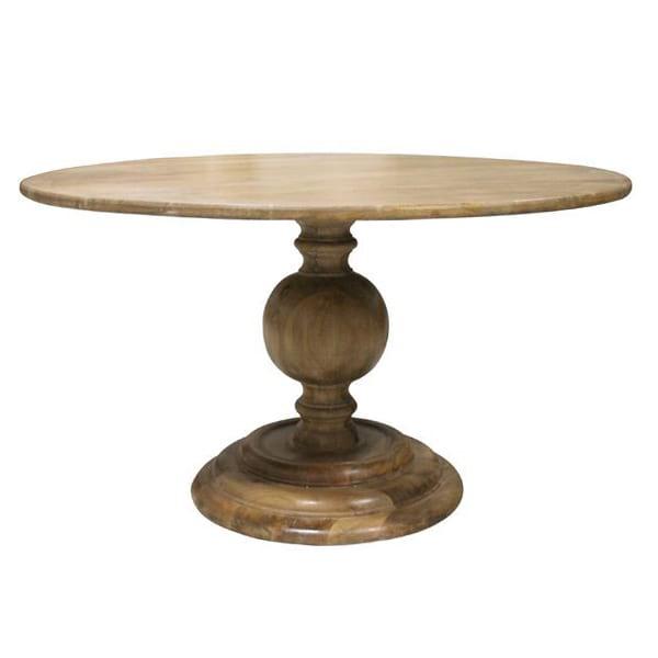 """Portman 60"""" Round Table"""
