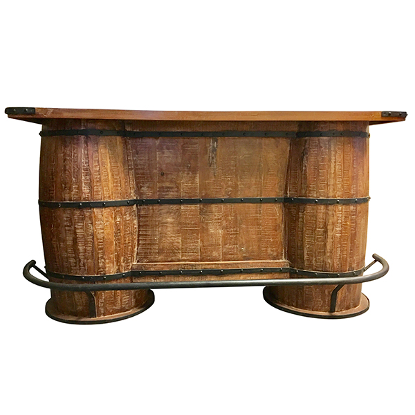 Cellar - Barrel Bar