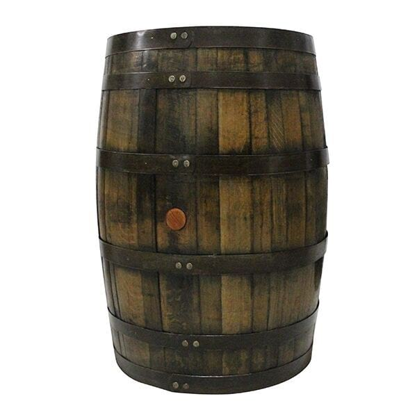 Whiskey Barrels - Vintage - Gloss