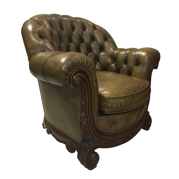 Ernest - Club Chair