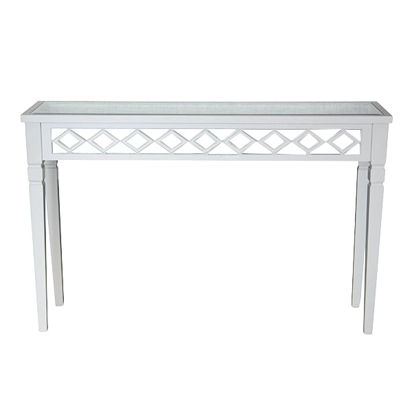 Poppy Console Table