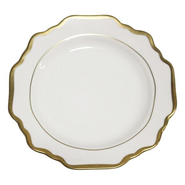 Anna - Bianca Dessert Plate
