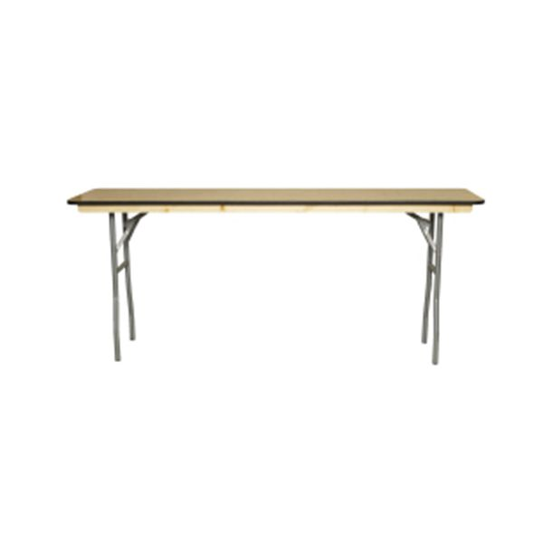 """72"""" CONFERENCE Folding Table"""