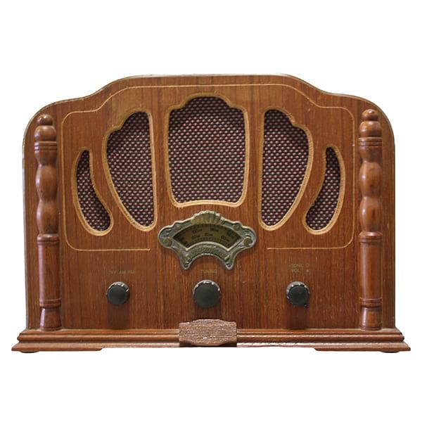 Vintage Thomas Radio