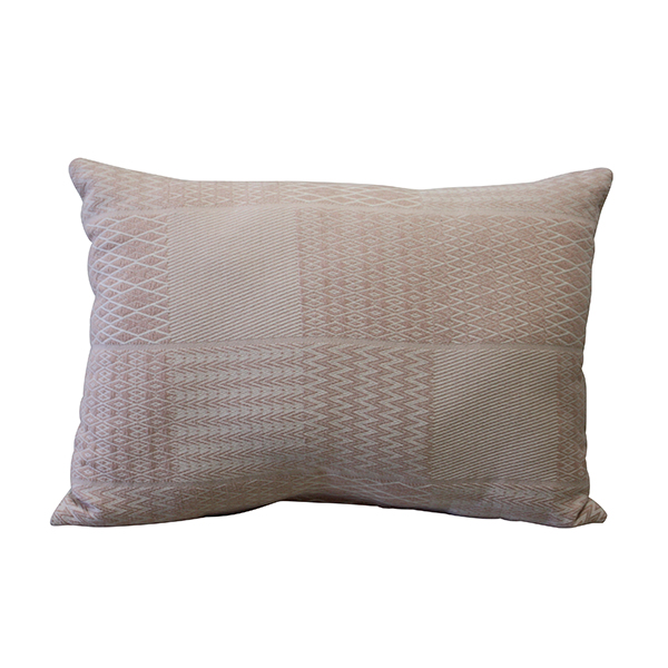 Victoria Patch Pillow
