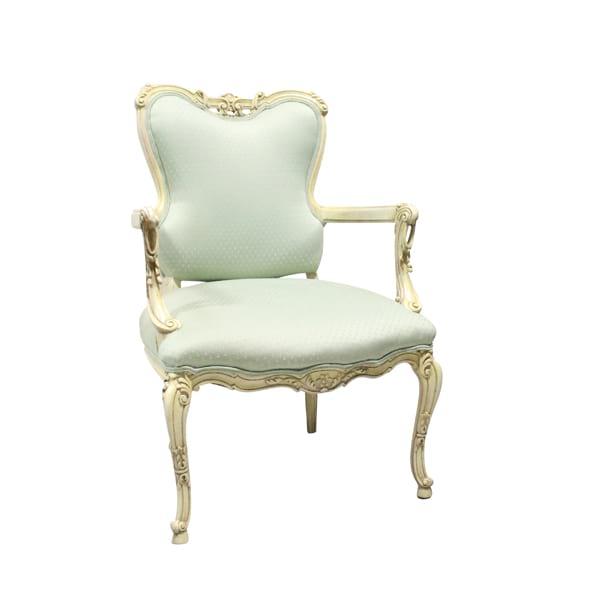Aaliyah Arm Chair