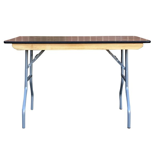 "48""x30"" RECTANGLE Folding Table"