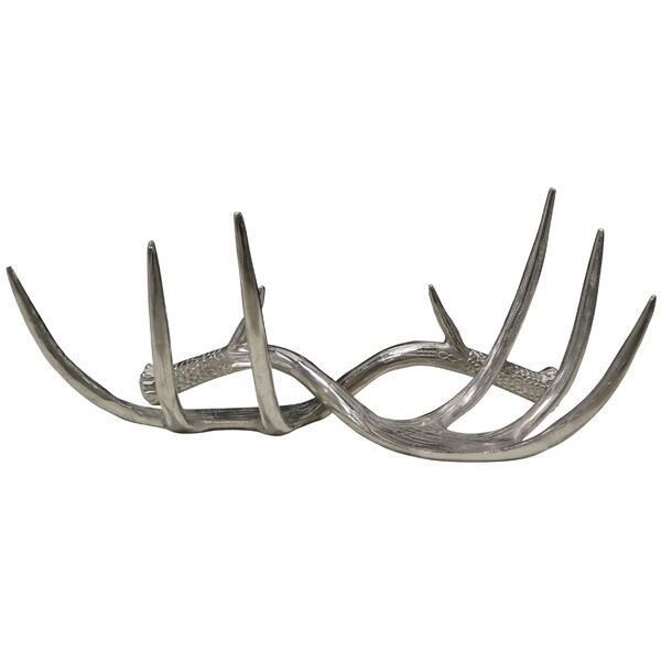 Silver Antlers