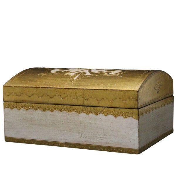 Eva Florentine Box