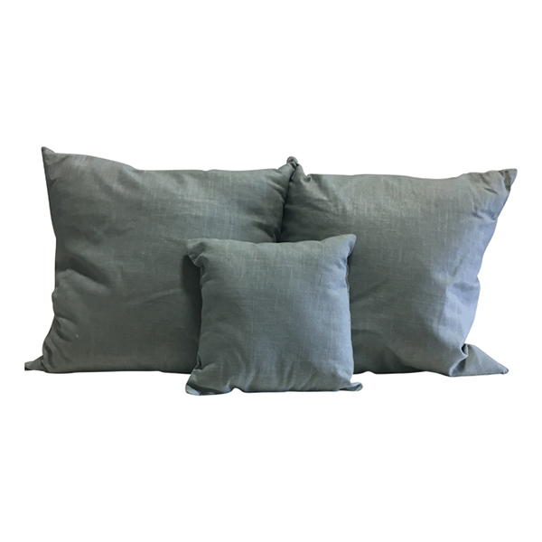Ridge Linen Pillow