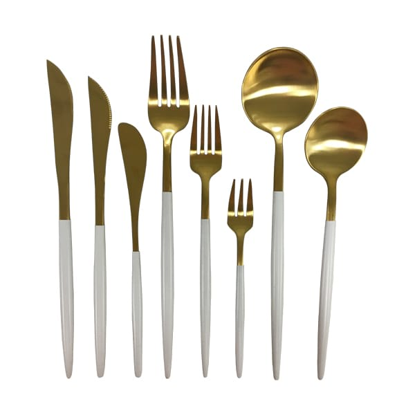 Lilly Flatware Setting