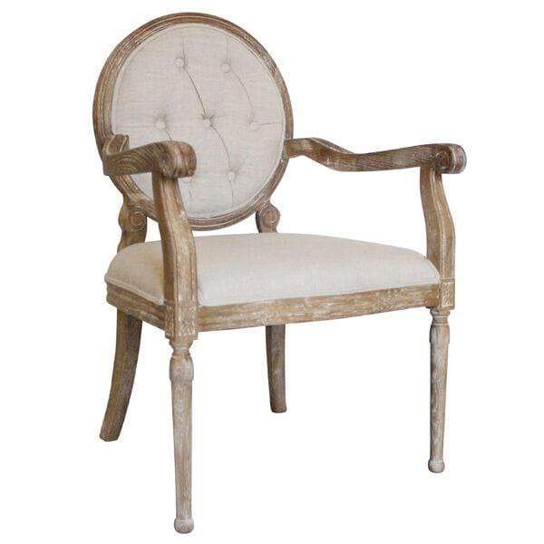 Sable Armchair