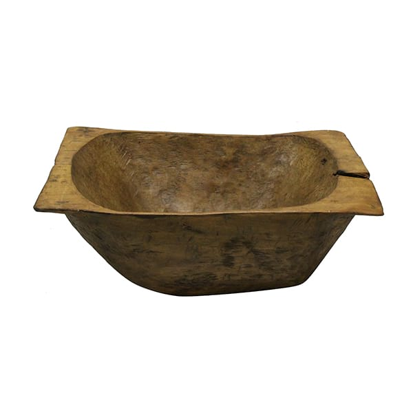 Deep Dough Bowl