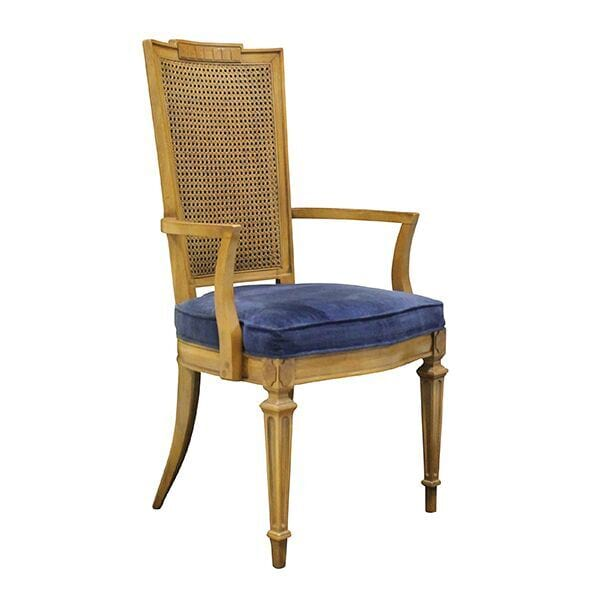 Florence Dining Chairs With Arms