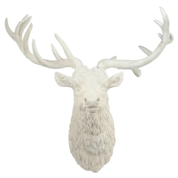 White Buck Mount