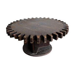 Gear Mold Coffee Table