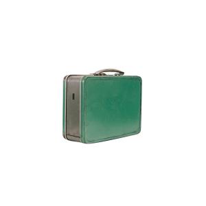 Green Lunchbox
