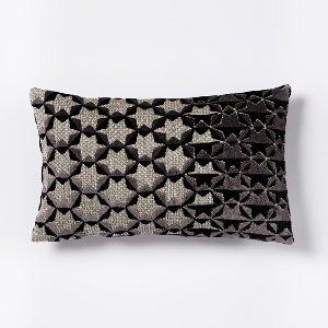 Starlit Pillow