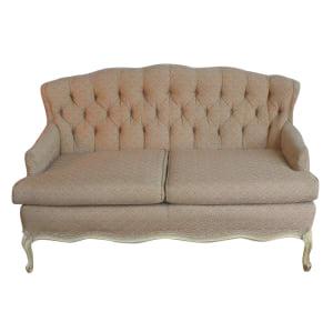 Cecilia Love Seat