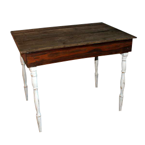 Sweet Rustic Table