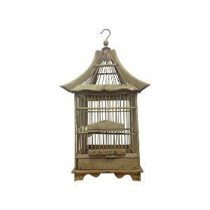 Chateau Birdcage