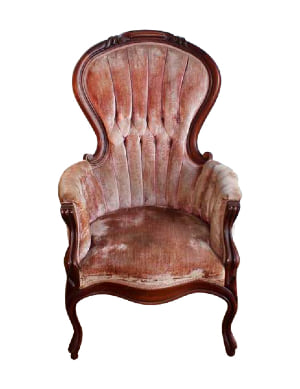 Gladys Chair