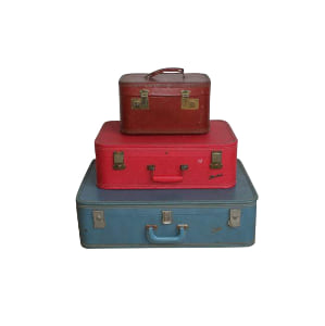 Suitcases-Large