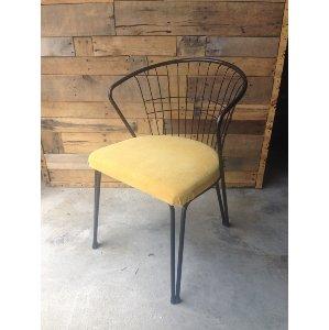 Branson Wire Chair