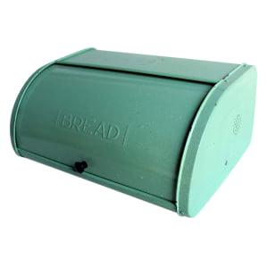 Mint Bread Box