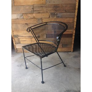Ella Rose Chair