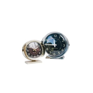Benjamin Alarm Clock
