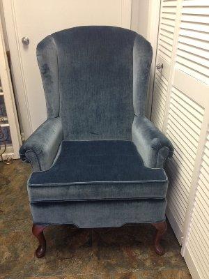 Beatrix Chair