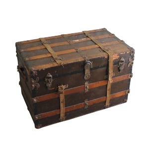 Strapping Trunk