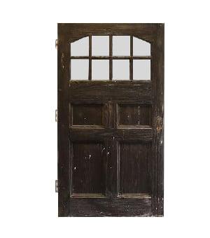 Storybook Door