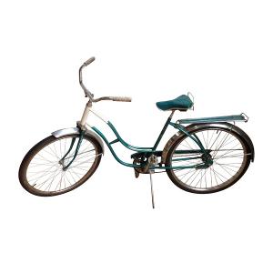 Teal  Bicycle