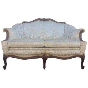 Kathryn Love Seat