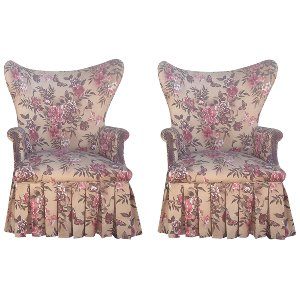 Mariposa Chair