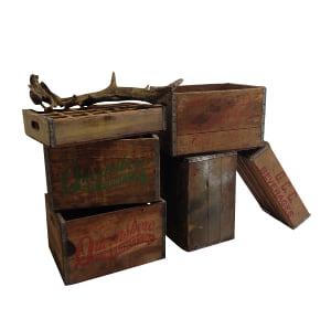 Wood Crates (Full Size)