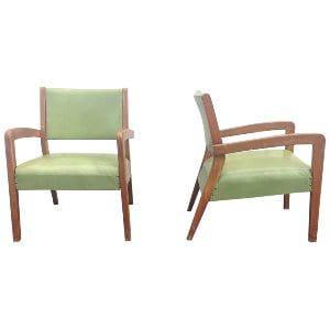 Emmy Lou Chair