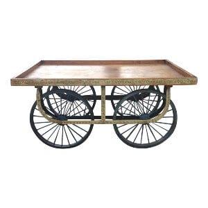 Peddler's Cart