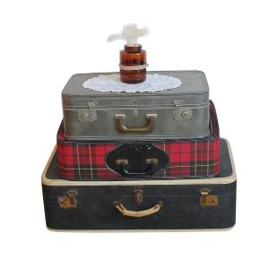 Suitcases-Medium