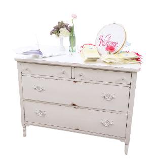 Blanca Dresser