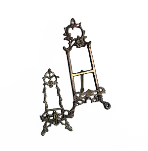 Brass Picture Stand